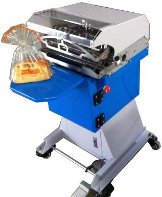 Bread Bag Sealing Machine—Semi-auto_MSJ-250