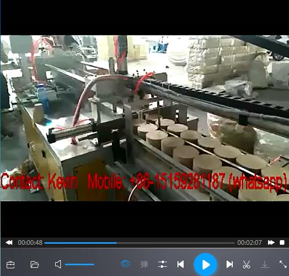 Toilet Paper Making Production Converting Line — 426A
